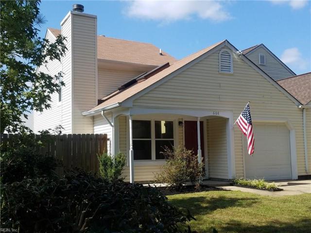 608 Fernwood Farms Rd Va, Chesapeake, VA 23320 (#10219283) :: The Kris Weaver Real Estate Team