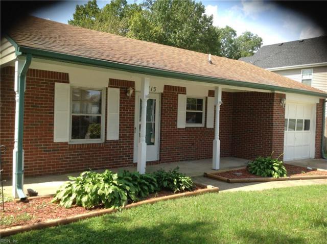 1713 Lockard Ave, Chesapeake, VA 23320 (#10219323) :: Reeds Real Estate
