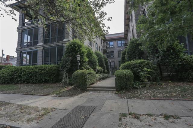 812 Stockley Gdns #1, Norfolk, VA 23507 (#10219331) :: Berkshire Hathaway HomeServices Towne Realty