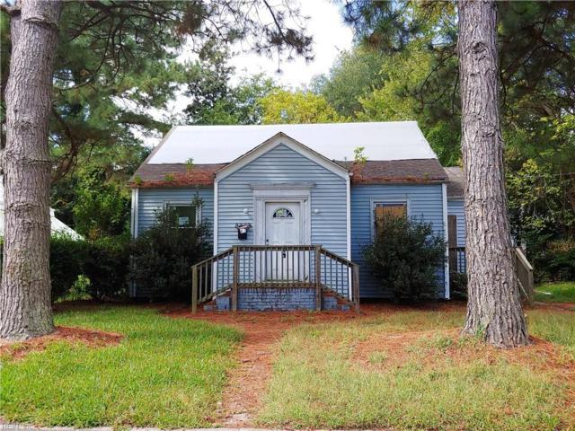 1604 Camden Ave, Portsmouth, VA 23704 (#10219342) :: Atkinson Realty