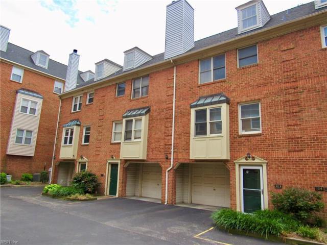 519 W 20th St #303, Norfolk, VA 23517 (#10219348) :: Reeds Real Estate