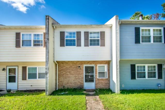 11 Sally Ann Pl, Newport News, VA 23608 (#10219364) :: The Kris Weaver Real Estate Team