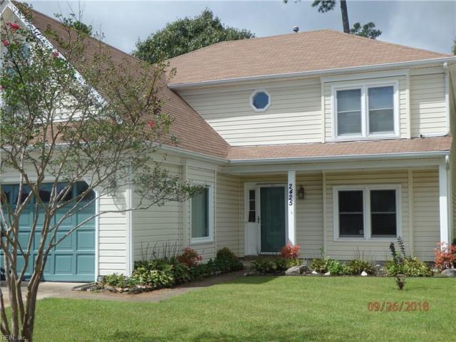 2425 Rollingview Ct, Virginia Beach, VA 23456 (#10219383) :: Reeds Real Estate