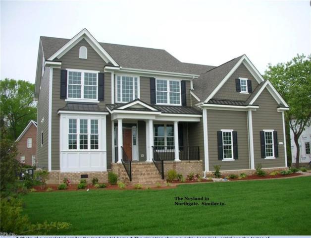 2742 Mm Duckwood Ct, Suffolk, VA 23435 (#10219403) :: Abbitt Realty Co.