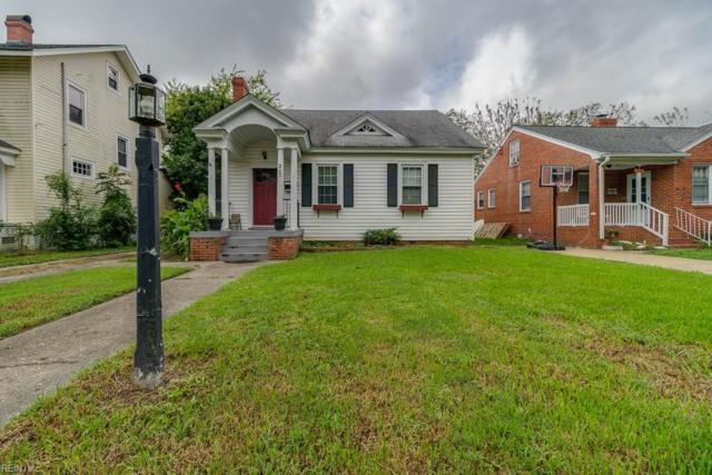 217 Pocahontas Pl, Hampton, VA 23661 (#10220433) :: Reeds Real Estate