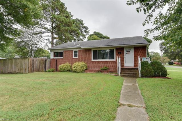 50 Beach Rd, Hampton, VA 23664 (#10220439) :: Berkshire Hathaway HomeServices Towne Realty