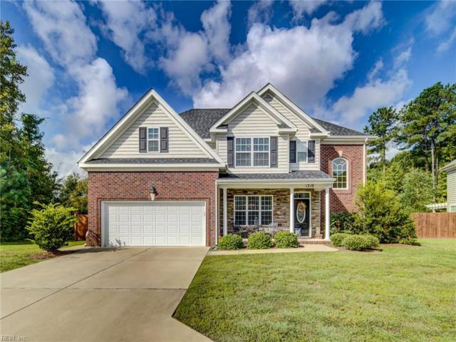 1210 Copper Knoll Ln, Chesapeake, VA 23320 (#10220494) :: Berkshire Hathaway HomeServices Towne Realty