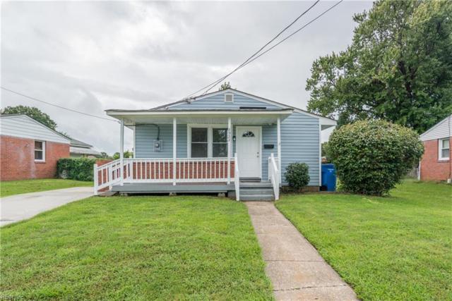 2922 Mattox Dr, Chesapeake, VA 23325 (MLS #10220519) :: Chantel Ray Real Estate