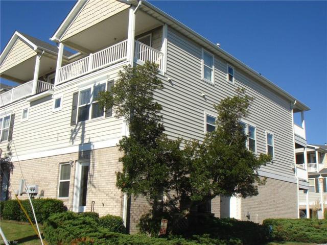 2060 E Ocean View Ave 7A, Norfolk, VA 23503 (MLS #10220524) :: Chantel Ray Real Estate