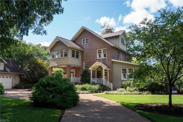 3025 Vendome Ter, Norfolk, VA 23509 (#10220538) :: Berkshire Hathaway HomeServices Towne Realty