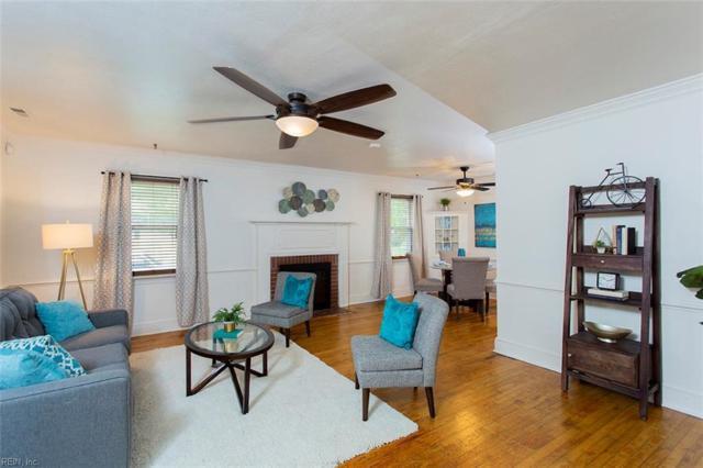 46 Channing Ave, Portsmouth, VA 23702 (#10220540) :: Abbitt Realty Co.