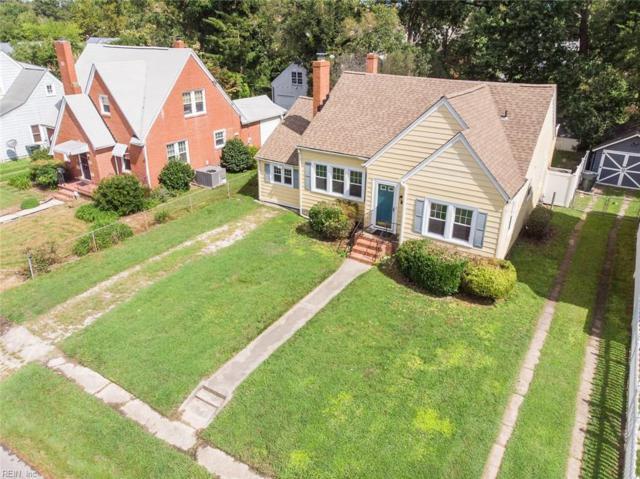 102 Wythe Pw, Hampton, VA 23661 (#10220543) :: Reeds Real Estate