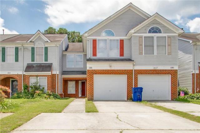 2309 Charing Cross Rd, Virginia Beach, VA 23456 (#10220563) :: Berkshire Hathaway HomeServices Towne Realty