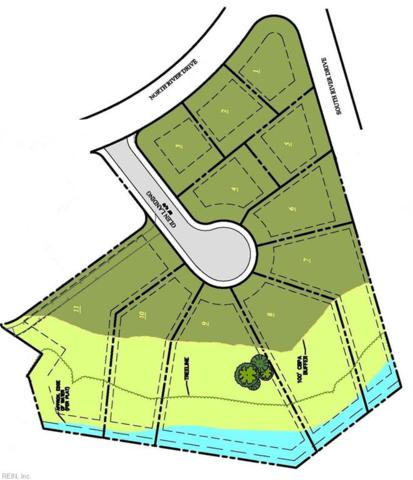 Lot 9 Glen Landing, Chesapeake, VA 23323 (#10220571) :: Austin James Real Estate
