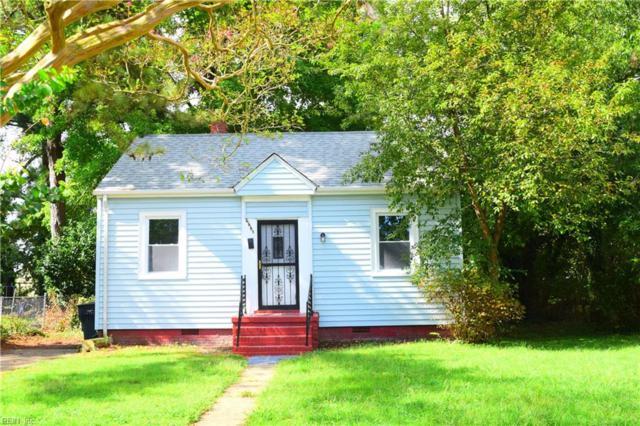 6443 Palem Rd, Norfolk, VA 23513 (#10220612) :: Abbitt Realty Co.