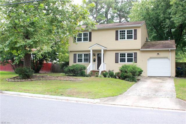 37 Lakeshore Dr, Newport News, VA 23608 (#10220628) :: The Kris Weaver Real Estate Team
