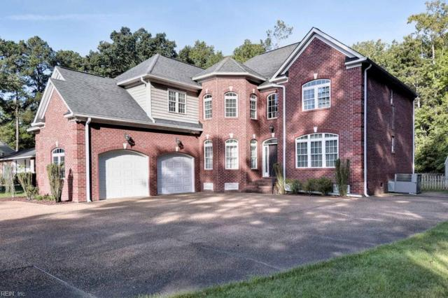213 Victory Rd, York County, VA 23692 (#10220632) :: Reeds Real Estate