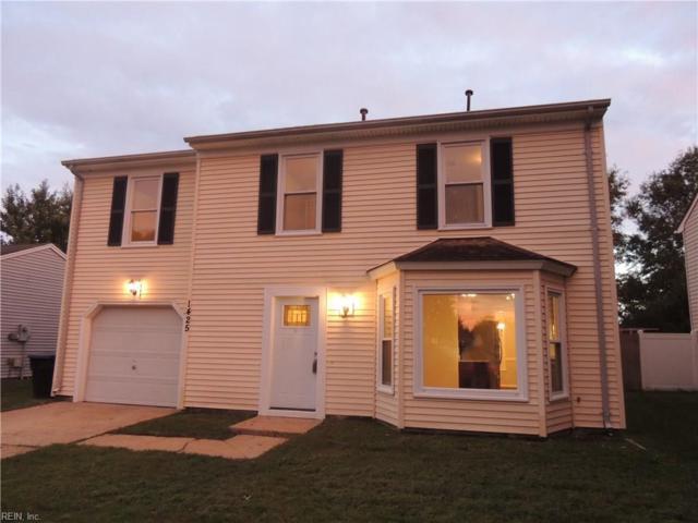 1425 Eddystone Dr, Virginia Beach, VA 23464 (#10220662) :: Reeds Real Estate
