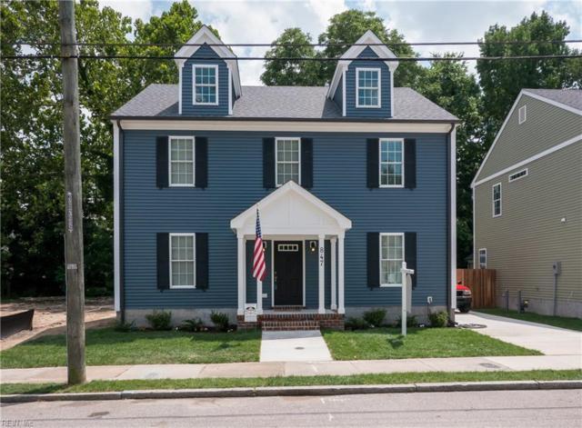 840 W 26th St, Norfolk, VA 23508 (#10220676) :: The Kris Weaver Real Estate Team