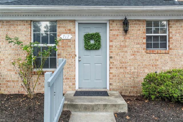 717 Glenshire Dr, Virginia Beach, VA 23462 (MLS #10220687) :: AtCoastal Realty