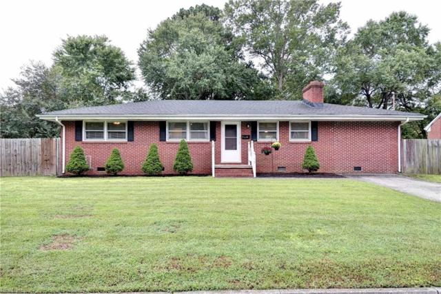 13 Boxwood Ln, Newport News, VA 23602 (#10220698) :: Reeds Real Estate