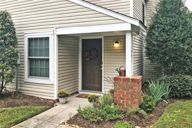 106 Marshall Way L, York County, VA 23185 (#10220711) :: The Kris Weaver Real Estate Team