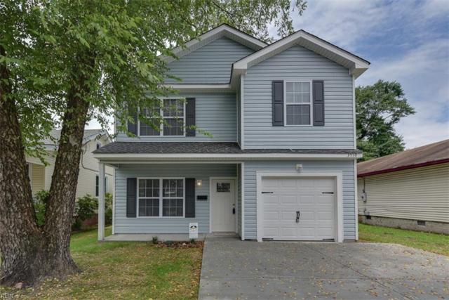 1815 Oliver Ave, Chesapeake, VA 23324 (#10220731) :: Abbitt Realty Co.