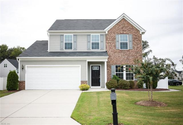 521 Loggerhead Dr, Newport News, VA 23601 (#10220761) :: Berkshire Hathaway HomeServices Towne Realty