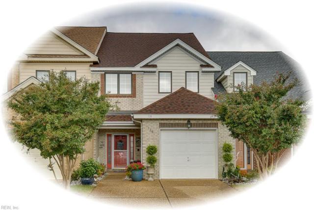 114 Genoa Dr #18, Hampton, VA 23664 (#10220767) :: Reeds Real Estate