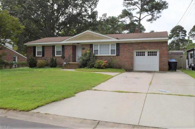 4129 Clintwood Ln, Virginia Beach, VA 23452 (#10220827) :: Abbitt Realty Co.