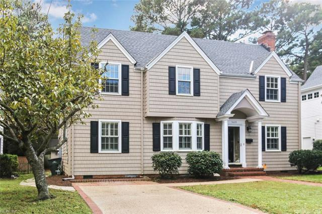 1405 Buckingham Ave, Norfolk, VA 23508 (#10220856) :: Berkshire Hathaway HomeServices Towne Realty