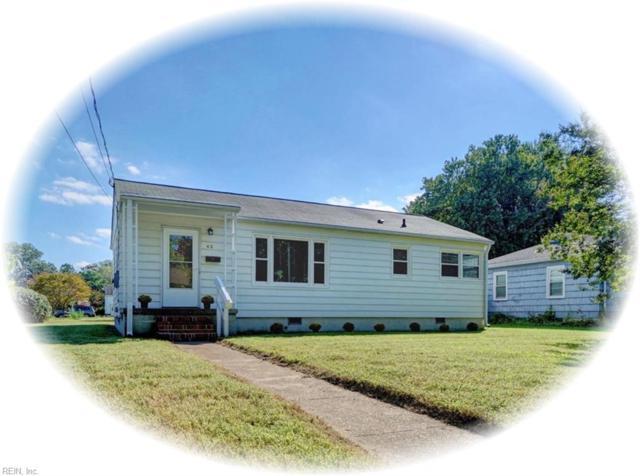 42 Bedford Rd, Newport News, VA 23601 (#10220862) :: Abbitt Realty Co.