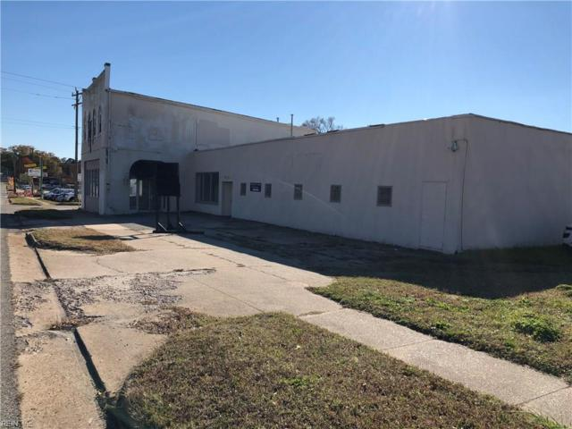 9601 Warwick Blvd, Newport News, VA 23601 (#10220868) :: Momentum Real Estate