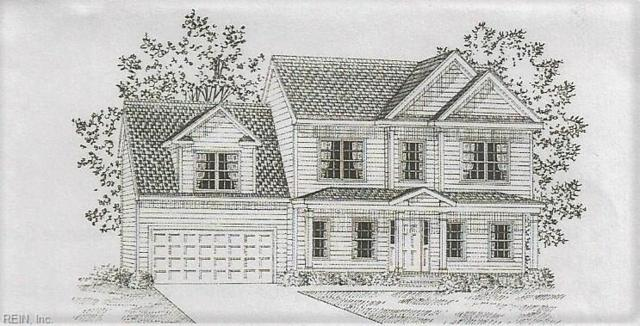 Lot 10 Poplar Ridge Dr, Gloucester County, VA 23061 (#10220885) :: Abbitt Realty Co.