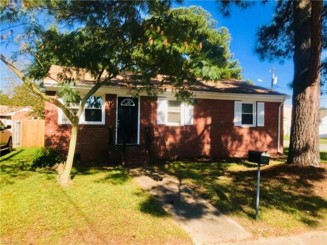 1730 Sparrow Rd, Chesapeake, VA 23320 (#10220890) :: Reeds Real Estate