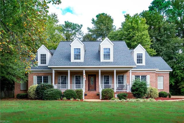 1 Rogers Ln, Poquoson, VA 23662 (#10220908) :: Berkshire Hathaway HomeServices Towne Realty