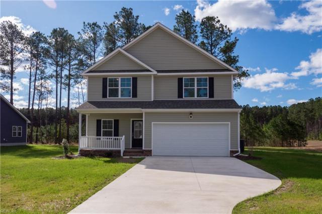 MM Melissa Anne, Franklin, VA 23851 (#10220910) :: Reeds Real Estate