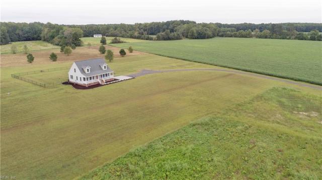 5230 Gum Fork Way, Gloucester County, VA 23061 (#10220922) :: The Kris Weaver Real Estate Team