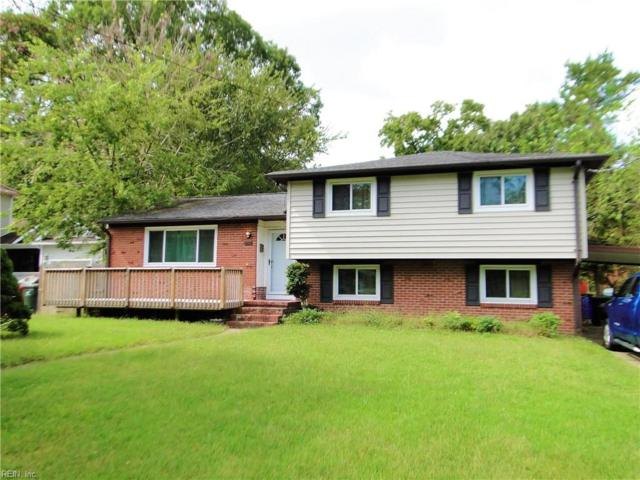 8337 Quincy St, Norfolk, VA 23518 (#10220937) :: Abbitt Realty Co.