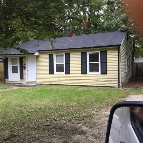 319 Manack Rd, Hampton, VA 23669 (#10220945) :: Abbitt Realty Co.