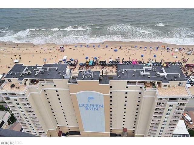 303 Atlantic Ave #505, Virginia Beach, VA 23451 (#10220957) :: The Kris Weaver Real Estate Team