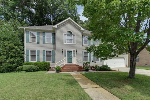 3221 Lynnhurst Blvd, Chesapeake, VA 23321 (#10220969) :: Abbitt Realty Co.