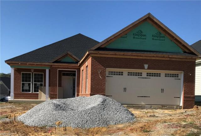 3815 Woodruff Rd, James City County, VA 23188 (#10220995) :: Coastal Virginia Real Estate