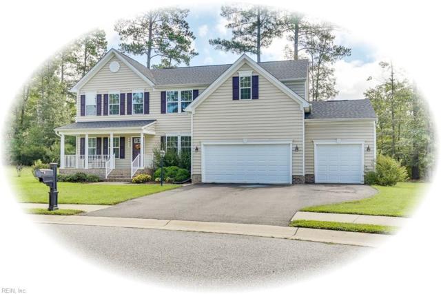 5423 Burlington Ct, James City County, VA 23188 (#10221014) :: Berkshire Hathaway HomeServices Towne Realty