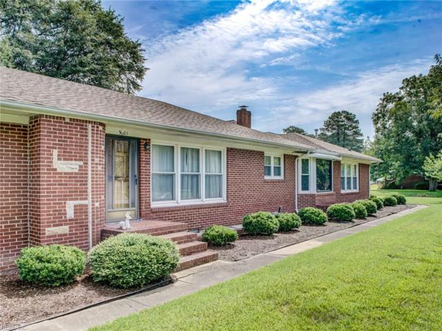 3001 Taylor Rd, Chesapeake, VA 23321 (#10221025) :: Abbitt Realty Co.