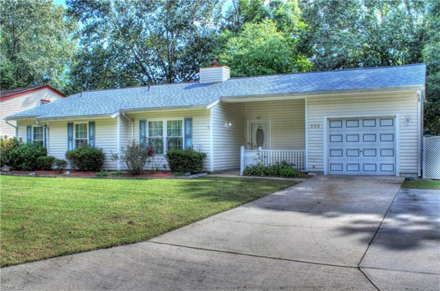 504 Heacox Ln, Newport News, VA 23608 (#10221057) :: Berkshire Hathaway HomeServices Towne Realty