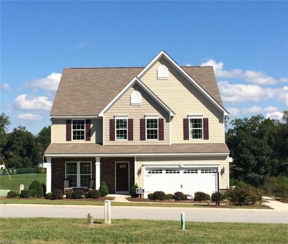 180 Boxwood Ln, Isle of Wight County, VA 23430 (#10221062) :: Berkshire Hathaway HomeServices Towne Realty