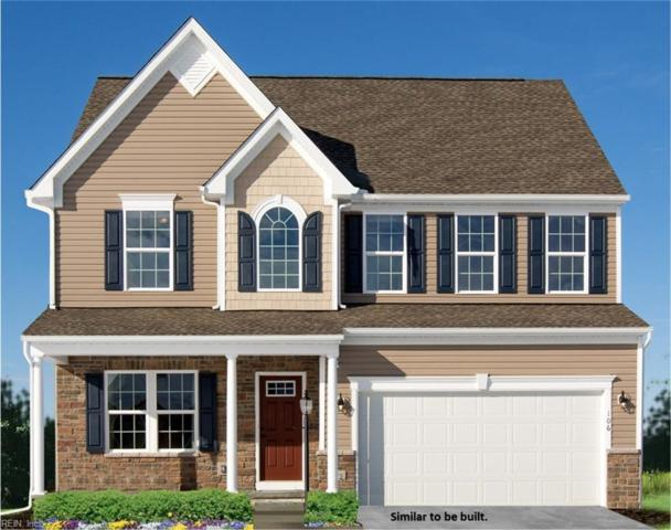 124 Williamson Park Ln, Isle of Wight County, VA 23430 (#10221086) :: Berkshire Hathaway HomeServices Towne Realty