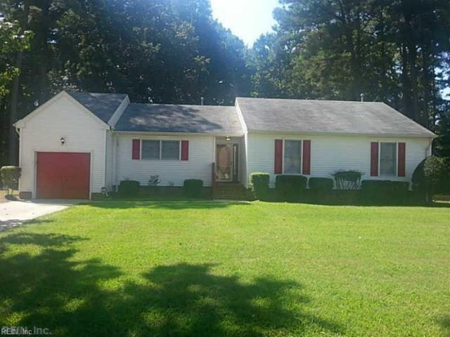 803 Haskins Dr, Suffolk, VA 23434 (MLS #10221095) :: Chantel Ray Real Estate