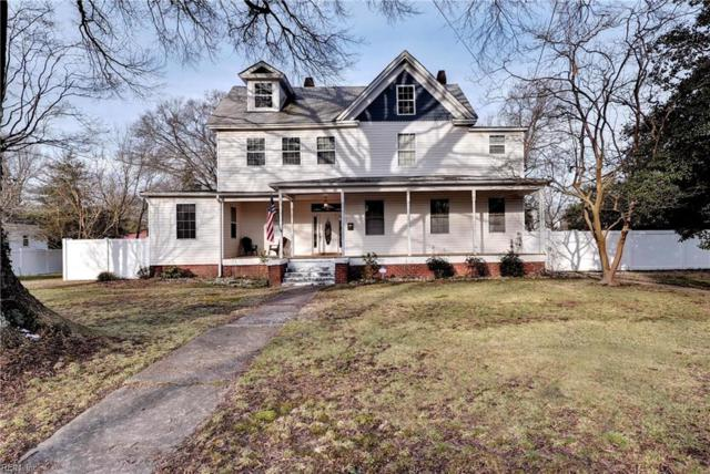 329 Hampton Roads Ave, Hampton, VA 23661 (#10221096) :: Abbitt Realty Co.